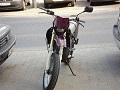 motorrad lackiert- und felgen lackieren-